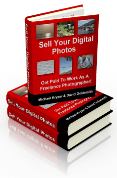 Sell your digital photos (ebook preview)