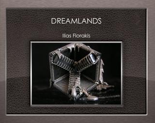 Dreamlands (2011) photobook