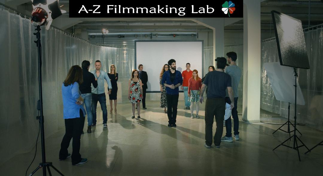 A-Z Filmmaking Lab – από τη Θεωρία στην Πράξη(2018)